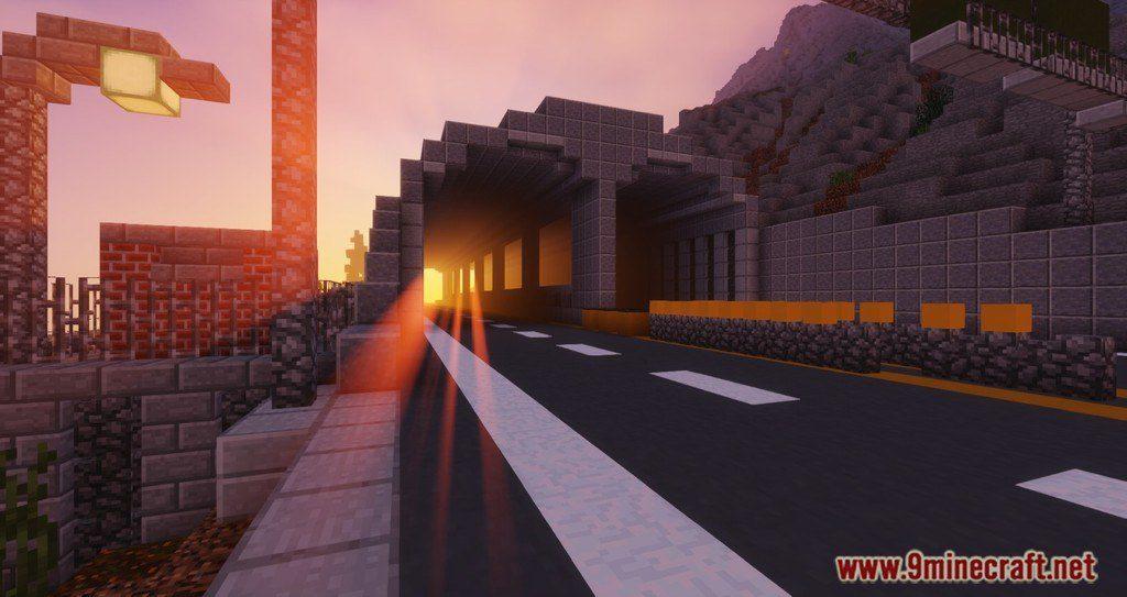 Battle Royale Map Screenshots 9