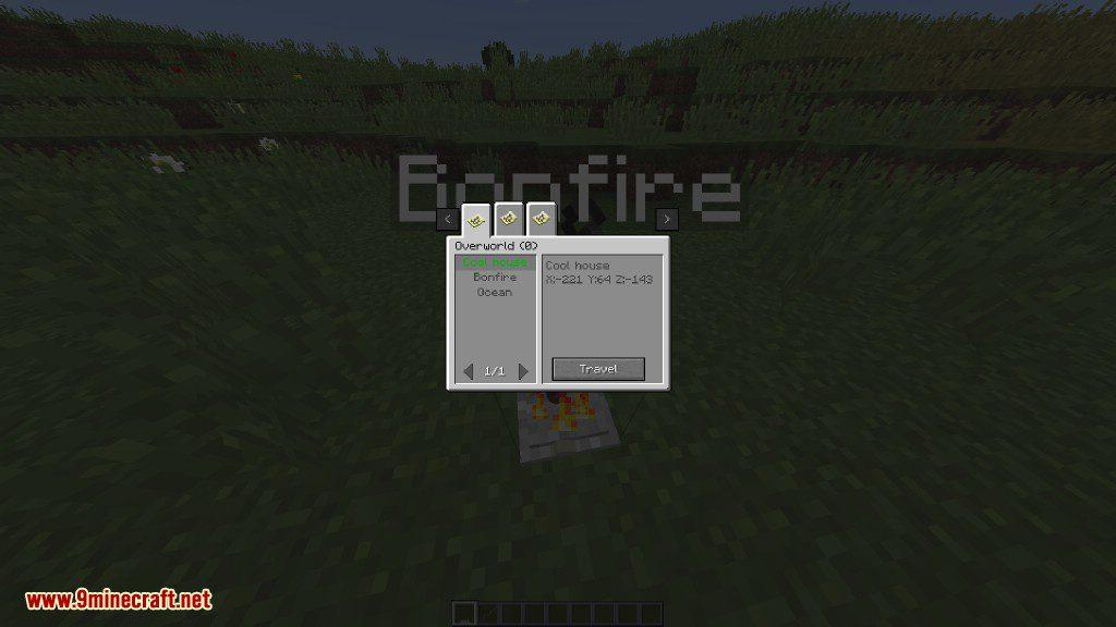 Bonfires Mod Screenshots 2