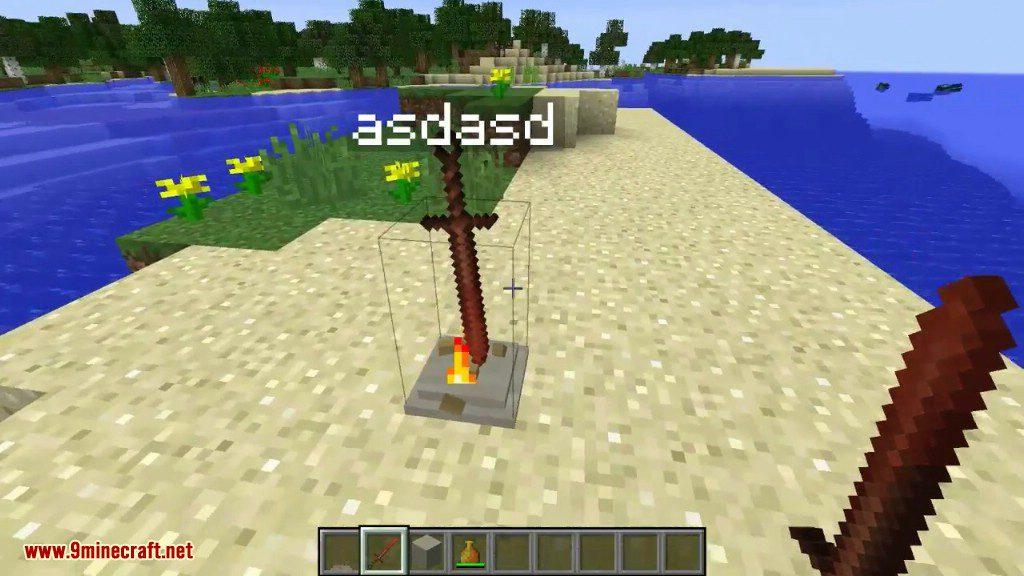 Bonfires Mod Screenshots 8