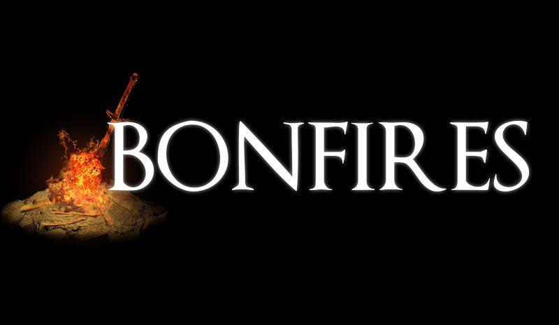 Bonfires Mod