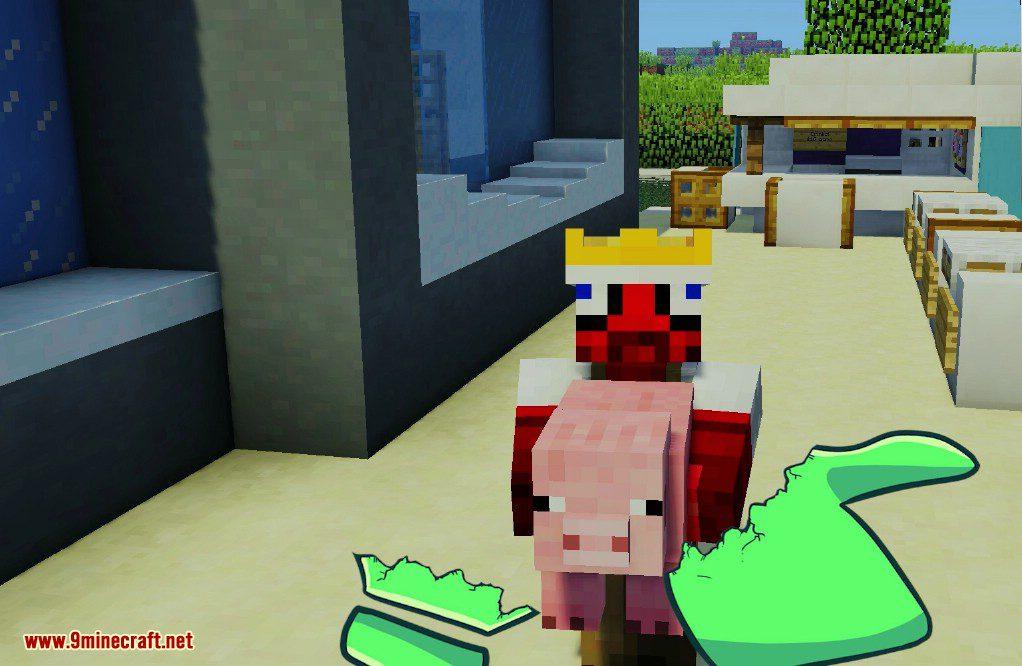 Carry On Mod Screenshots 4