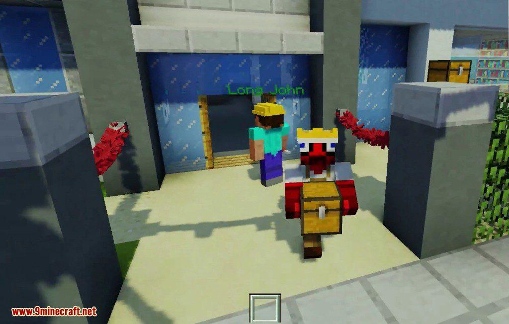 Carry On Mod Screenshots 5