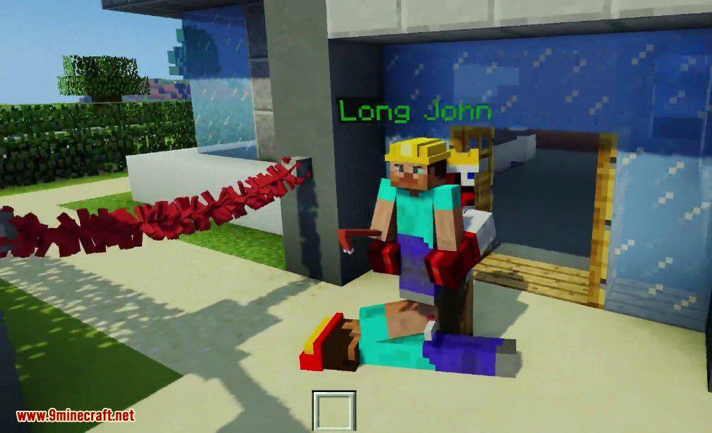 Carry On Mod Screenshots 8