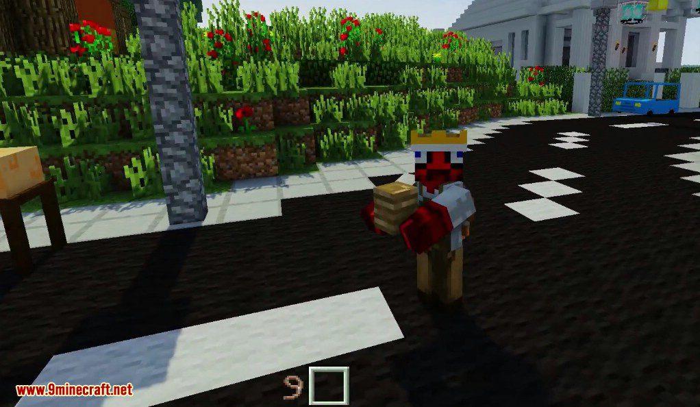 Carry On Mod Screenshots 9