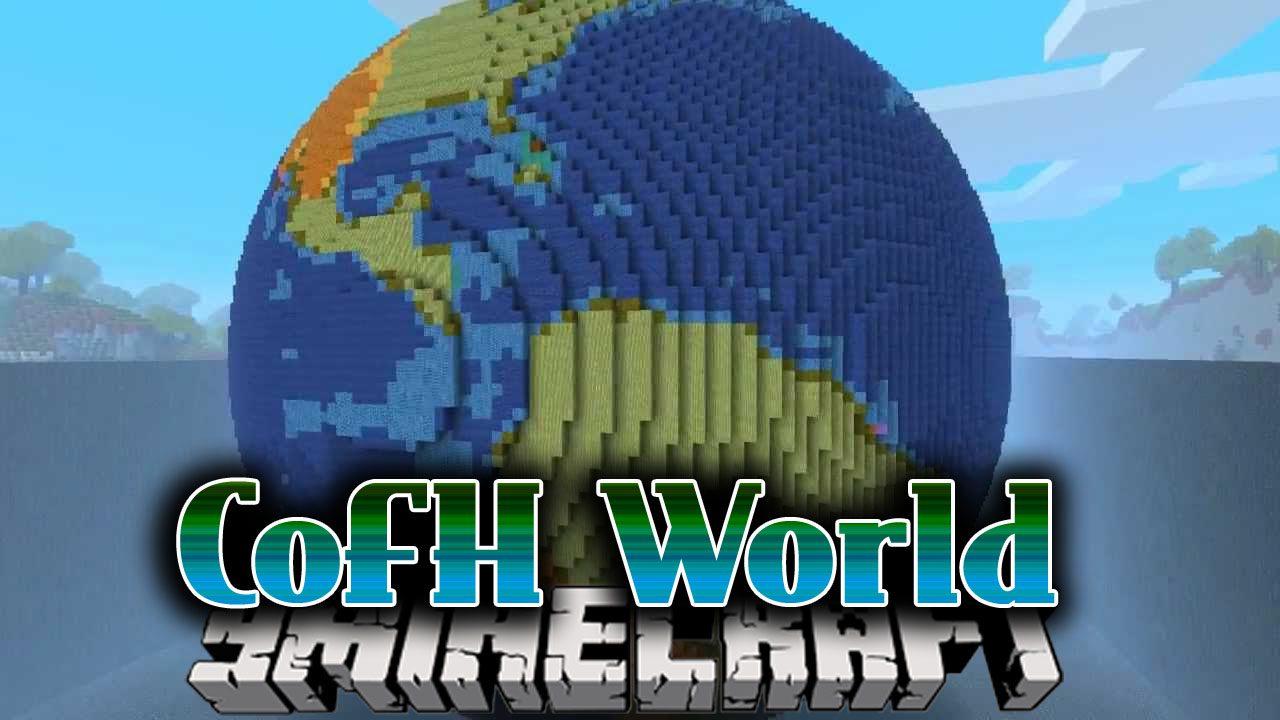 CoFH World