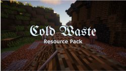 Cold Waste Resource Pack