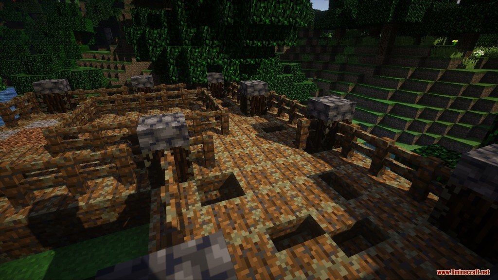 Cold Waste Resource Pack Screenshots 10