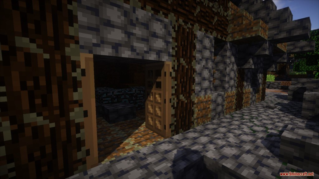 Cold Waste Resource Pack Screenshots 16