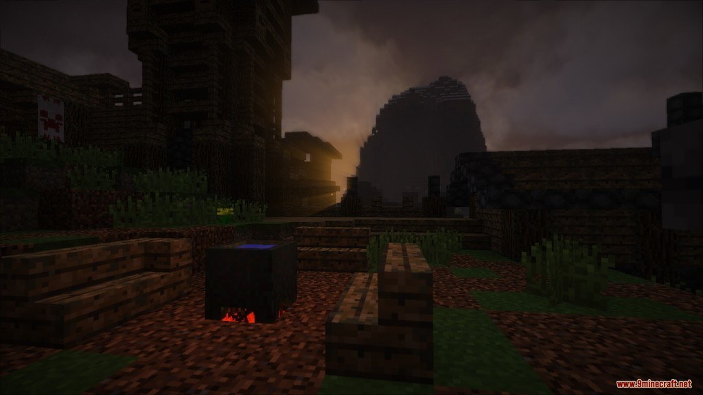 Cold Waste Resource Pack Screenshots 5
