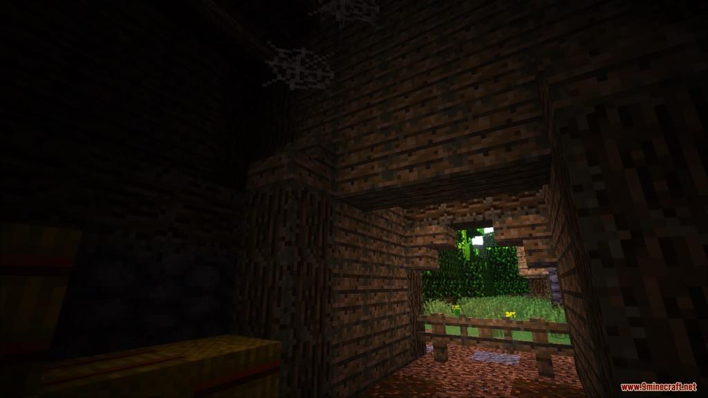Cold Waste Resource Pack Screenshots 8