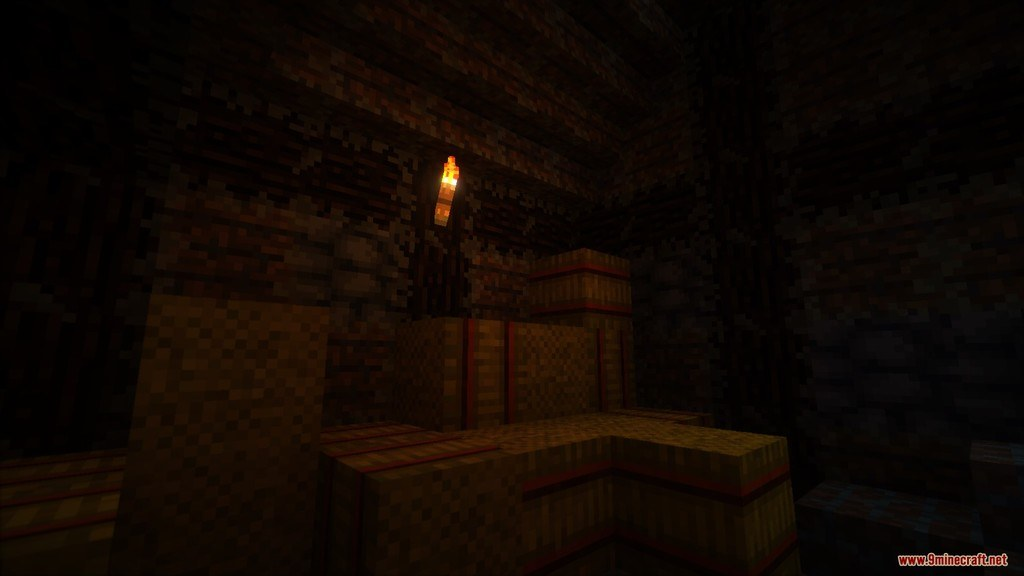 Cold Waste Resource Pack Screenshots 9