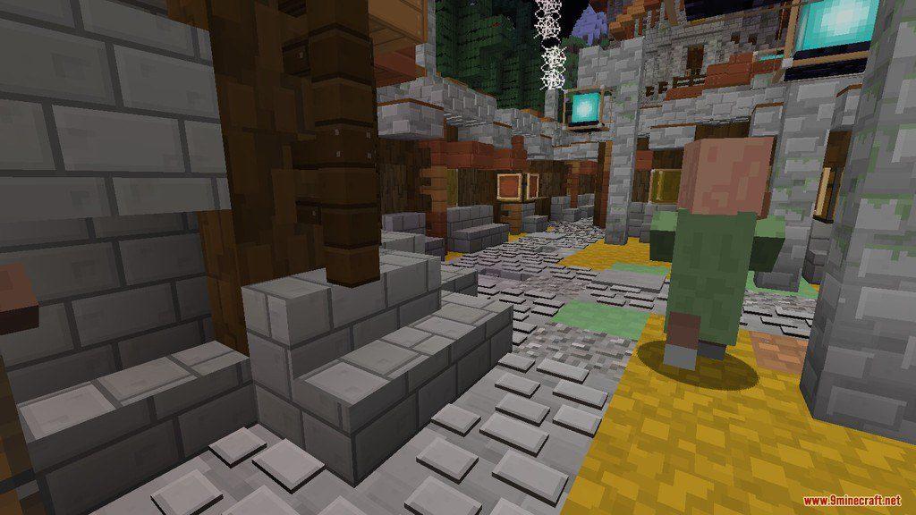 CubyBlocks3D Resource Pack Screenshots 3