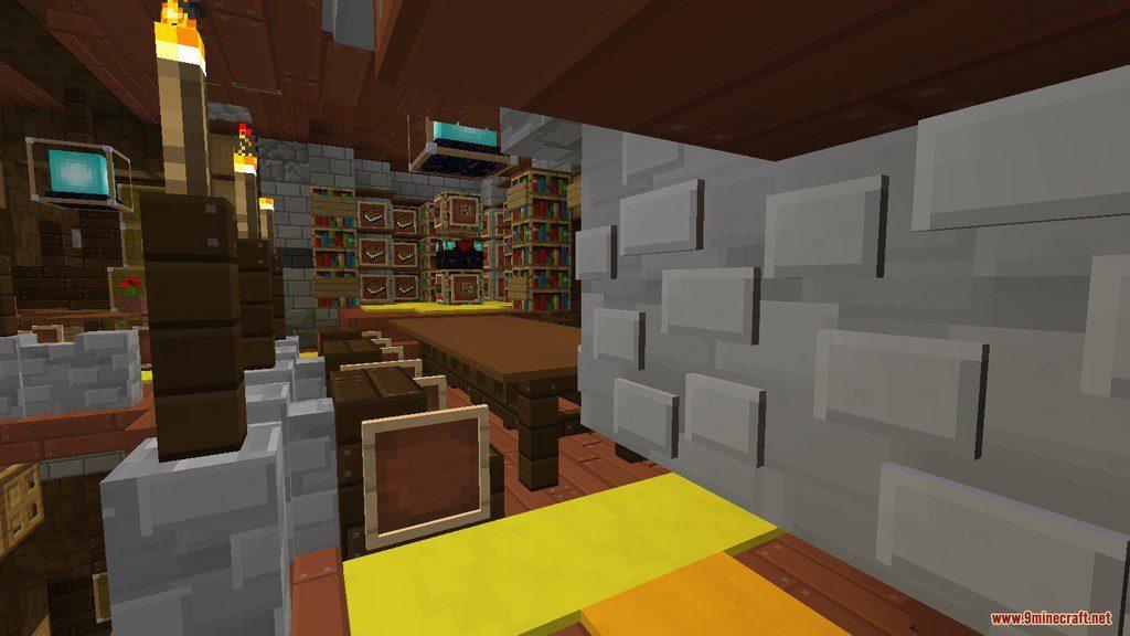 CubyBlocks3D Resource Pack Screenshots 4