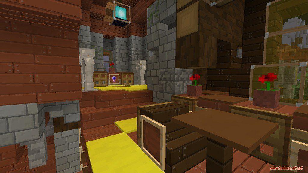 CubyBlocks3D Resource Pack Screenshots 5