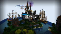DarkPvP Resource Pack