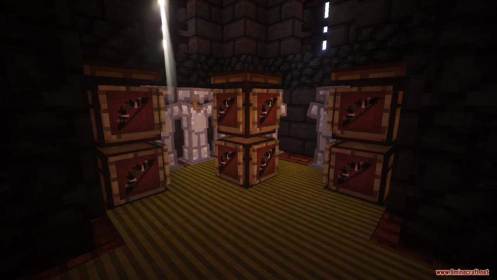 DarkPvP Resource Pack Screenshots 4