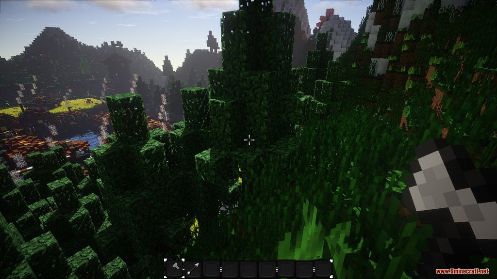 DarkPvP Resource Pack Screenshots 6