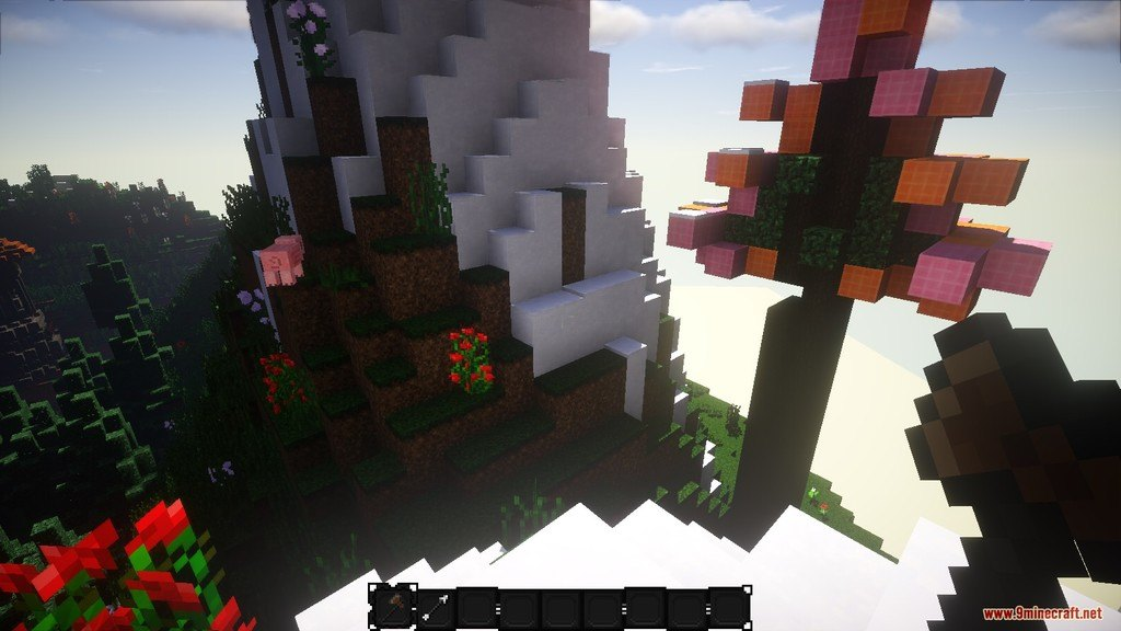 DarkPvP Resource Pack Screenshots 7