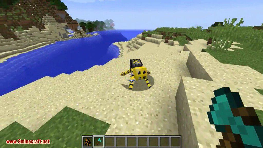 Extra Creatures Mod Screenshots 5