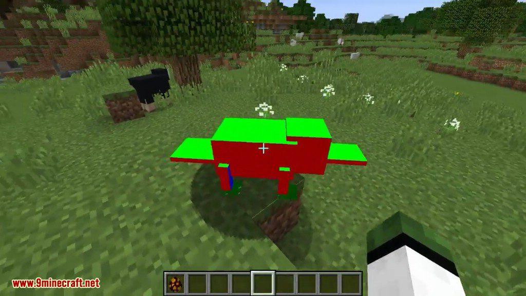 Extra Creatures Mod Screenshots 6