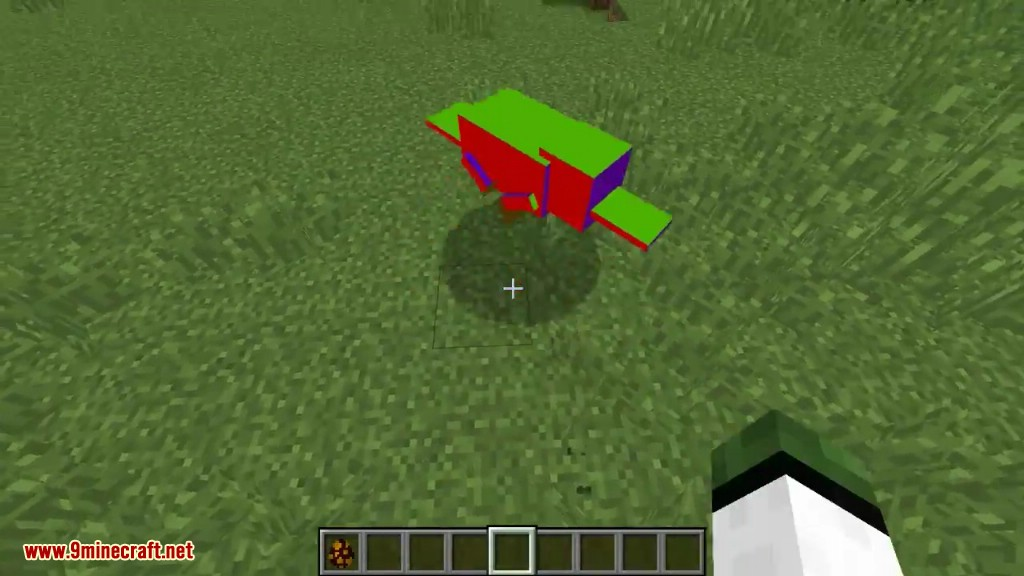 Extra Creatures Mod Screenshots 7