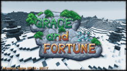Grace & Fortune Resource Pack