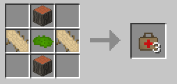 Health and Hunger Tweaks Mod Crafting Recipes 6