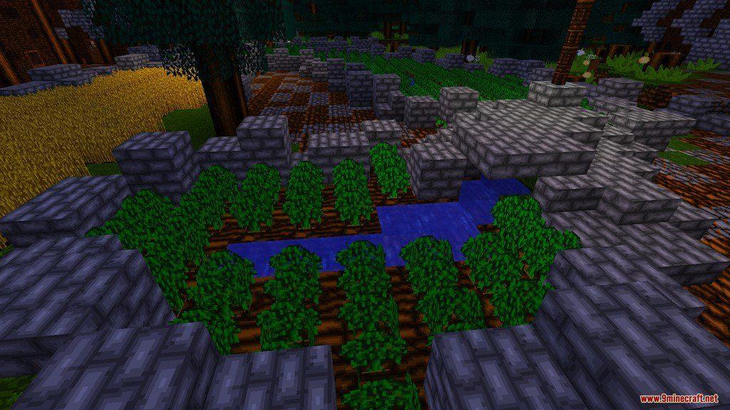 Humildade Resource Pack Screenshots 1