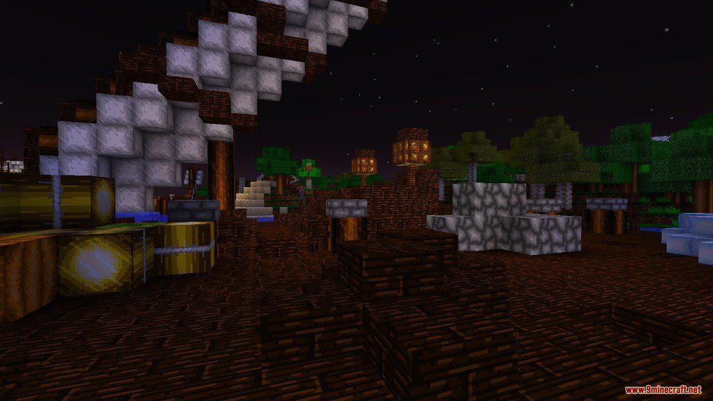 Humildade Resource Pack Screenshots 10