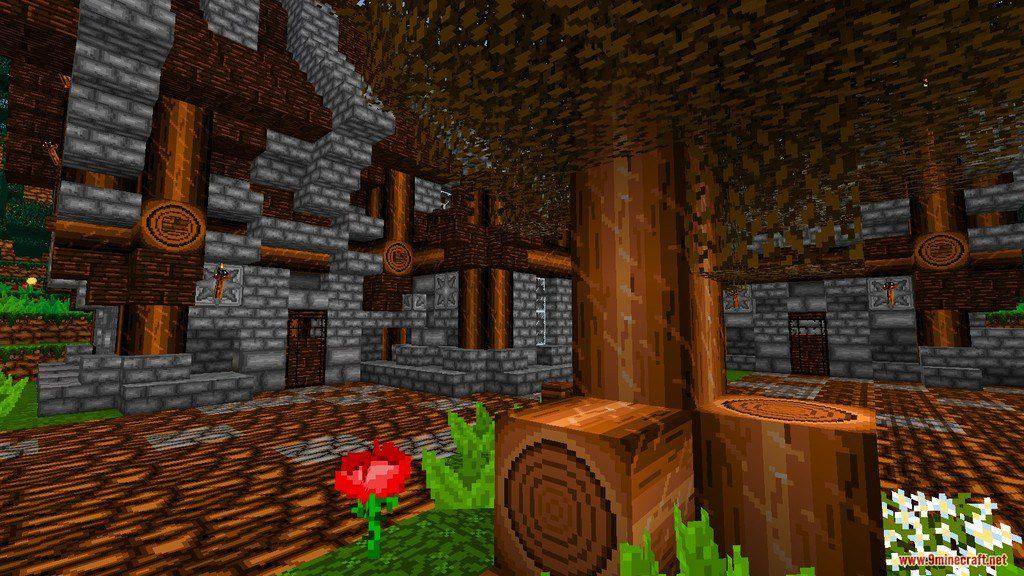 Humildade Resource Pack Screenshots 2