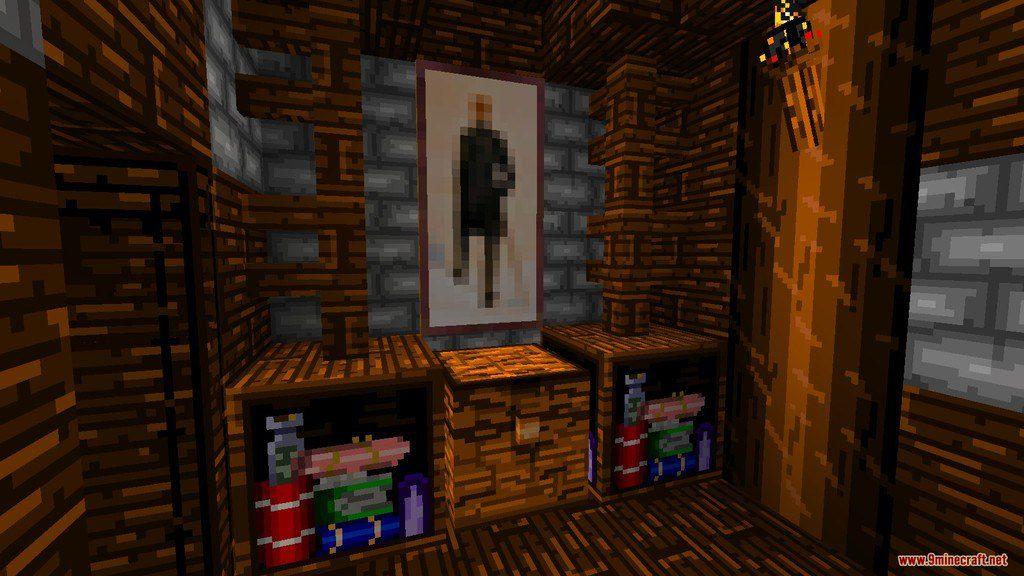 Humildade Resource Pack Screenshots 5