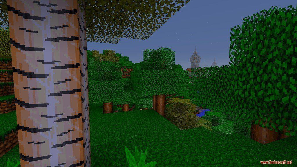 Humildade Resource Pack Screenshots 8