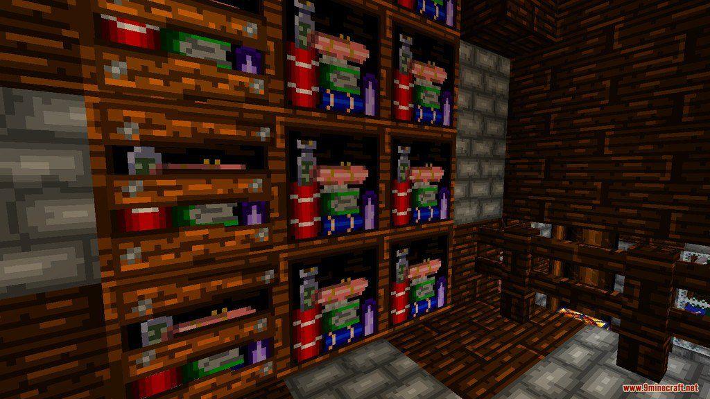 Humildade Resource Pack Screenshots 9