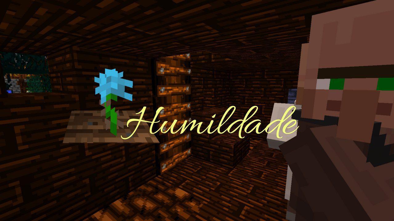 Humildade Resource Pack