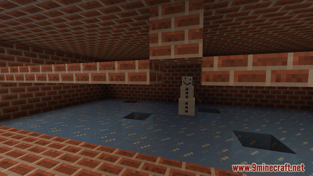Illusioner's Fortress Map Screenshots 11
