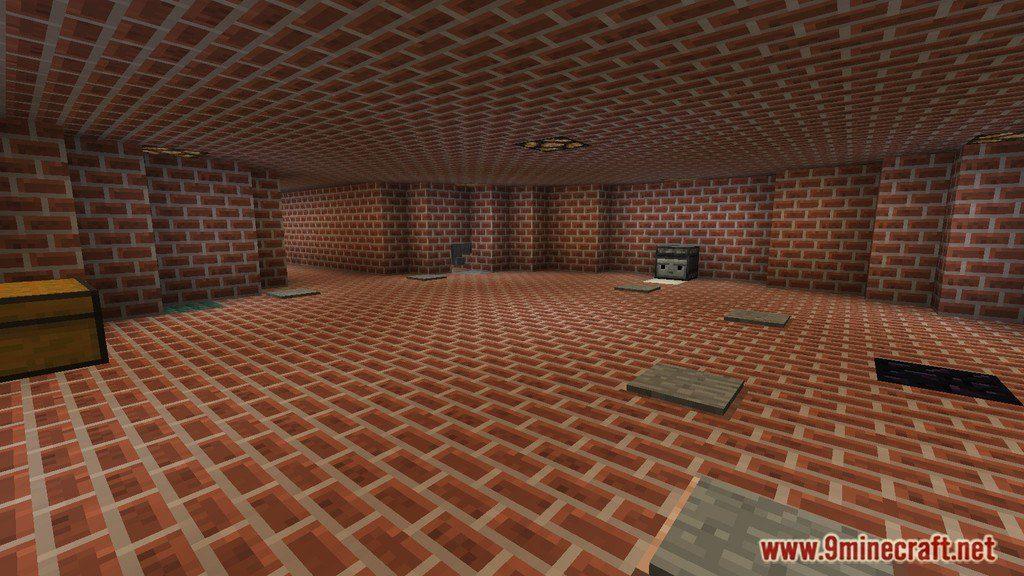 Illusioner's Fortress Map Screenshots 2