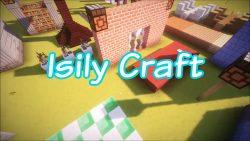 IsilyCraft Resource Pack