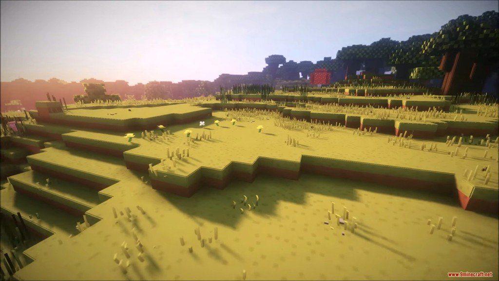 IsilyCraft Resource Pack Screenshots 2