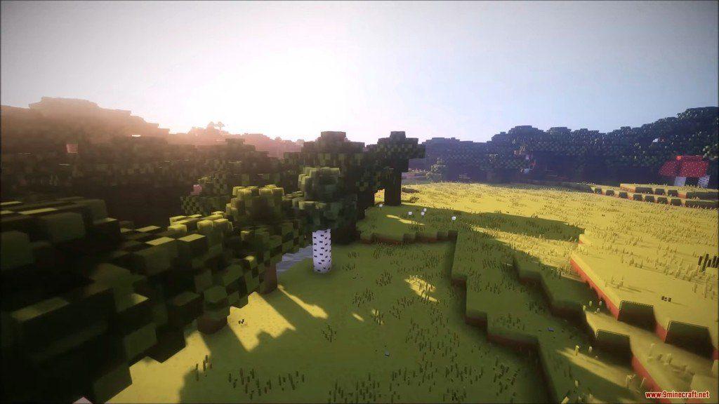 IsilyCraft Resource Pack Screenshots 4
