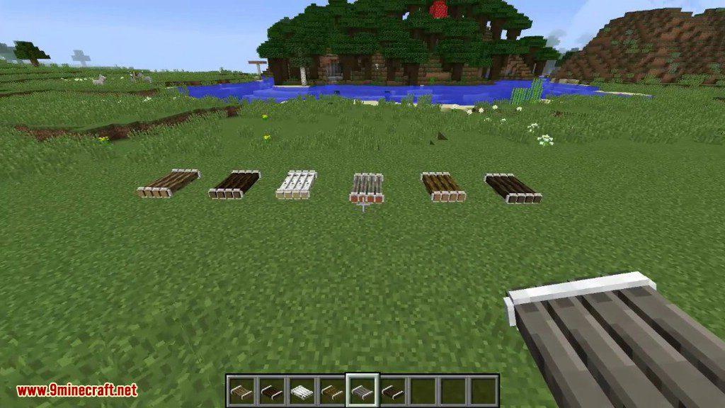 Just A Raft Mod Screenshots 8