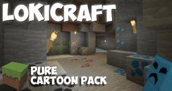 LokiCraft Resource Pack