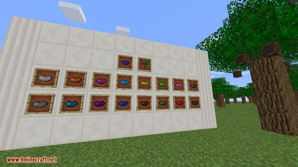 Lucky Beans Mod Screenshots 11