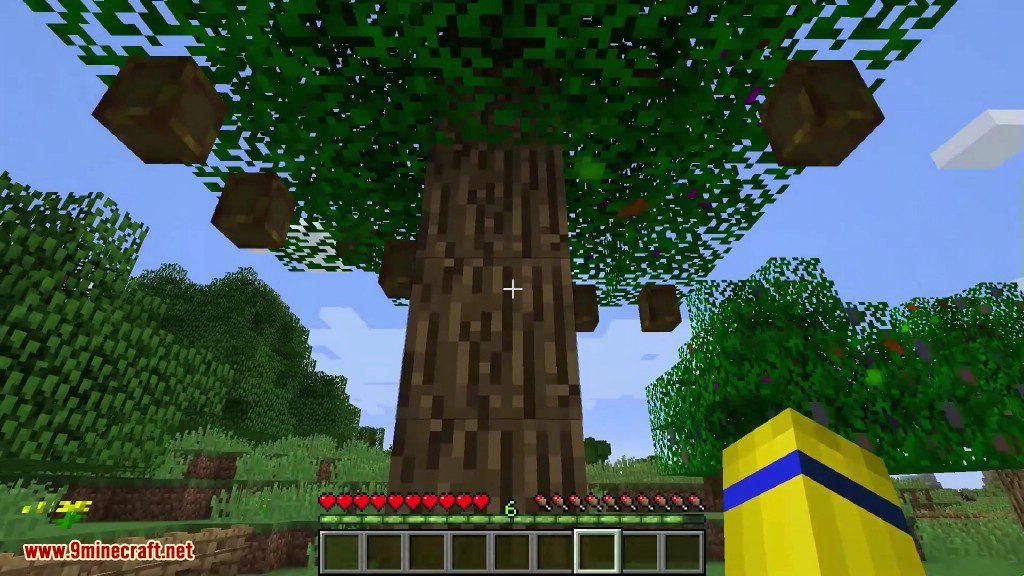 Lucky Beans Mod Screenshots 2