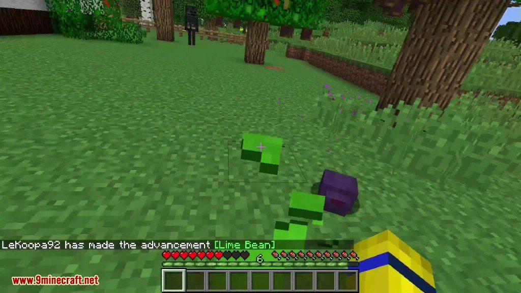 Lucky Beans Mod Screenshots 4