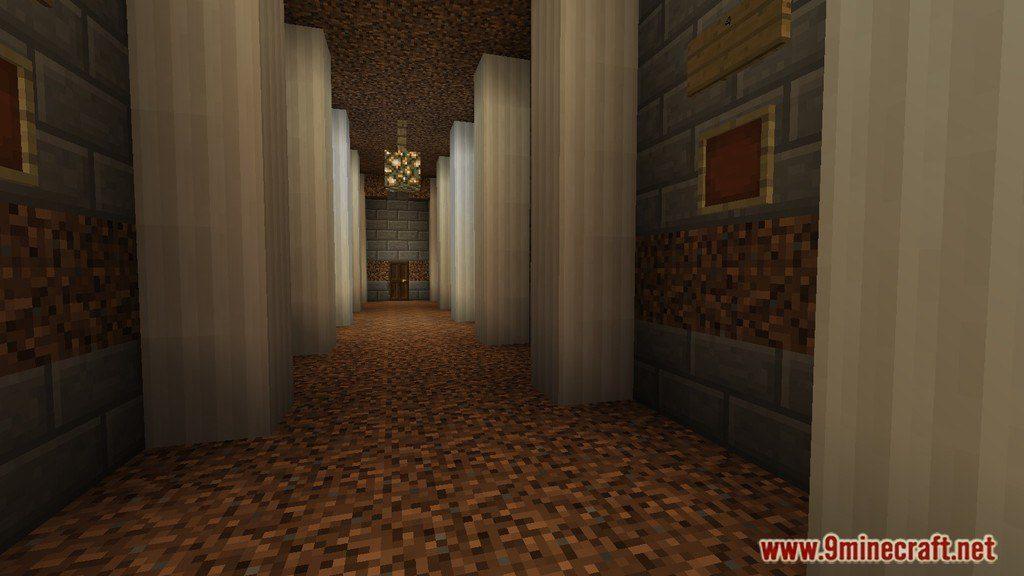 Luigi's Mansion Adventure Map Screenshots 10