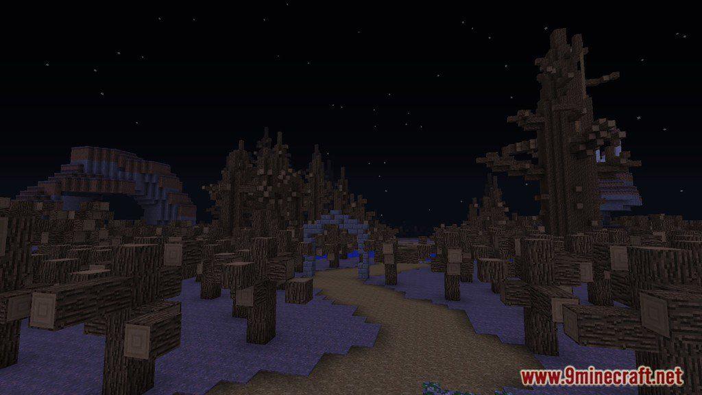 Luigi's Mansion Adventure Map Screenshots 2