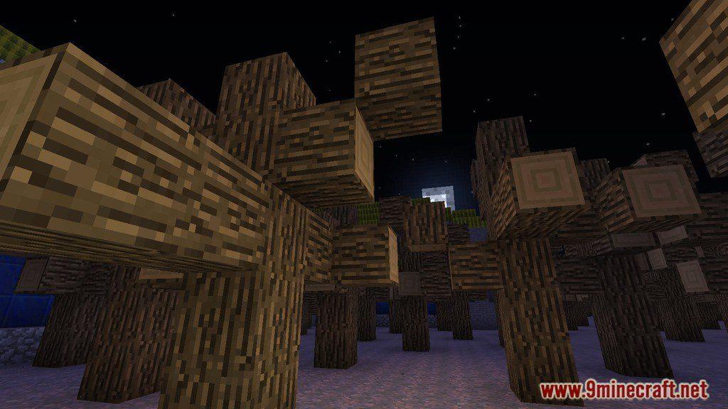 Luigi's Mansion Adventure Map Screenshots 3