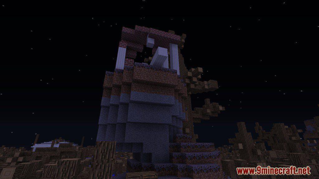 Luigi's Mansion Adventure Map Screenshots 4