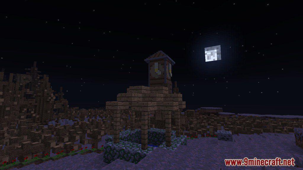 Luigi's Mansion Adventure Map Screenshots 6