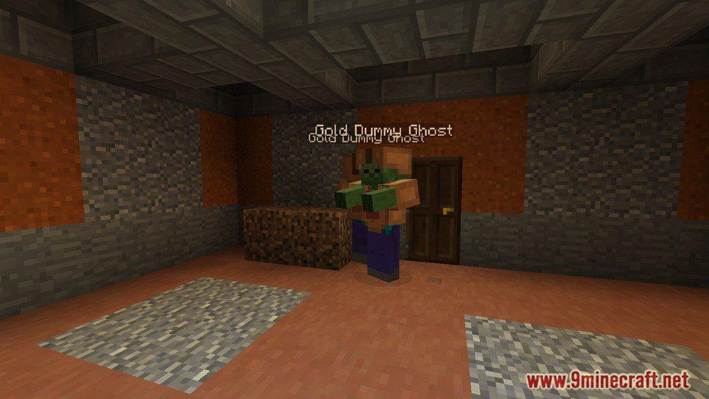 Luigi's Mansion Adventure Map Screenshots 9